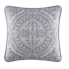 Queen Street Caprice Square Throw Pillow