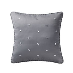 Marquis By Waterford Lauren 16x16 Square Throw Pillow