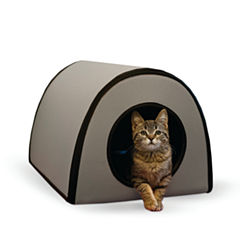 K & H Manufacturing Mod Thermo-Kitty Shelter 15