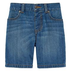 Arizona Denim Shorts - Toddler Boys