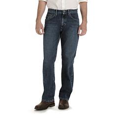 Lee® Premium Select Custom Fit Straight Jeans–Big & Tall