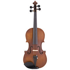 Le'Var 4/4 Student Violin Outfit in Natural