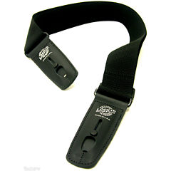 Lock-It Straps Professional 2-Inch Cotton Strap with Locking Ends