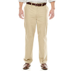 The Foundry Big & Tall Supply Co.™ Stretch Twill Pants