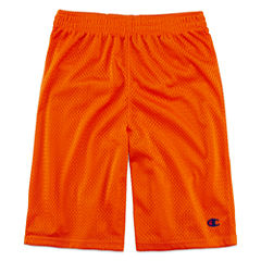 Champion® Heritage Mesh Shorts - Boys 8-20