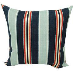 Kingston Stripe Outdoor Pillow