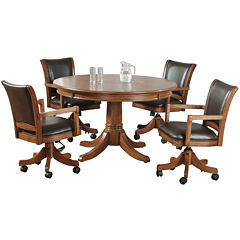 Parkview 5-pc. Game Table Set