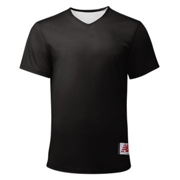 3000 Sublimated Jersey V-neck 110