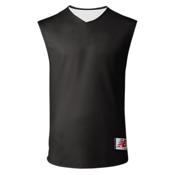 3000 Sublimated Jersey V-Neck Sleeveless 110