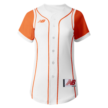 Prowess Sublimated Jersey Full Button 307