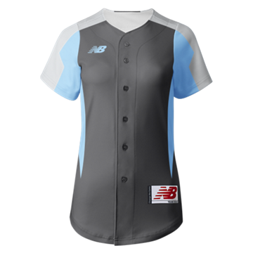 Prowess Sublimated Jersey Full Button 310