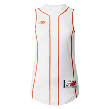 Prowess Sublimated Jersey V-Neck Sleeveless 307