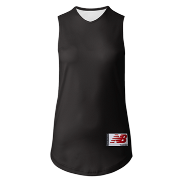 Prowess Sublimated Jersey V-Neck Sleeveless 310