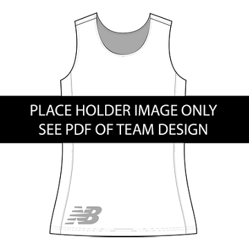 Women's Club Reversible Jersey
