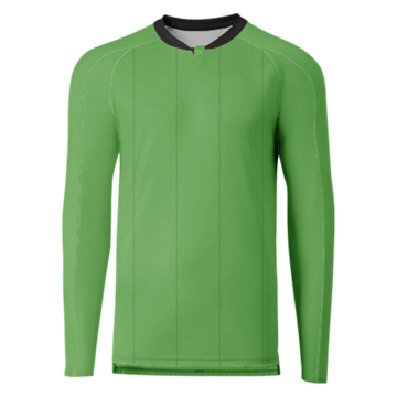 Youth Long Sleeve Cup Jersey