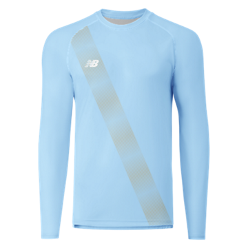 Youth Long Sleeve Sash Jersey