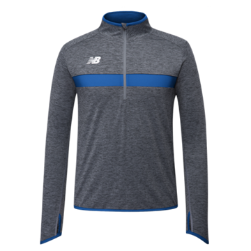 Custom Athletics Half Zip