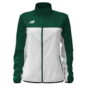 Custom Athletics Warmup Jacket