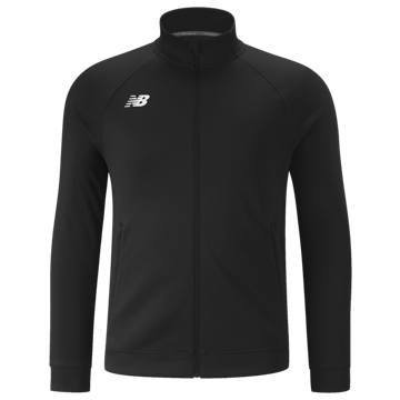 Custom Knit Training Jacket