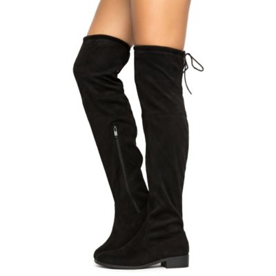 Women's Olympia-14 Knee-High Boot