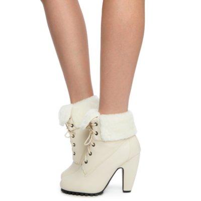 Women's Mozza-26L Ankle Boots