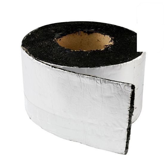 impermeabilizante, cinta adhesiva, cortagoteras