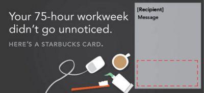 Shop Starbucks Gift Cards For Business Starbucks B2b Gift Cards
