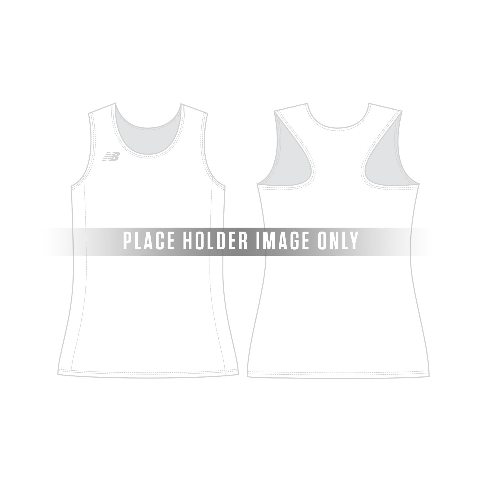 9f596f11bed9 Warrior - Women's Collegiate 1ply Tank Sublimated - - , - Warrior - US