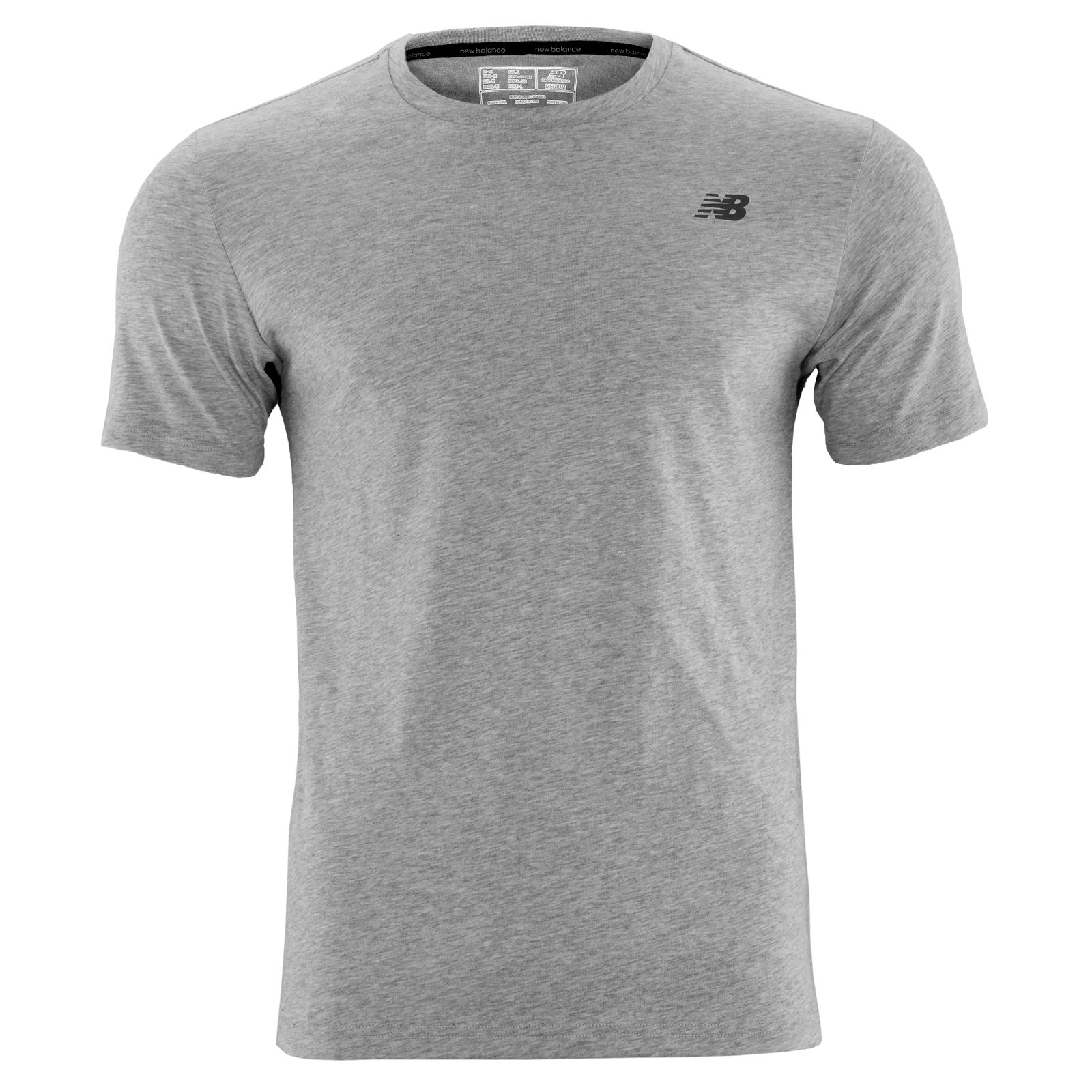 Warrior - Heather Tech Tee - Men s -  904acbf9b